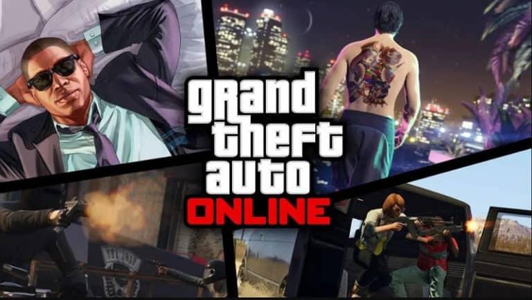 GTA Online Weekly Update For