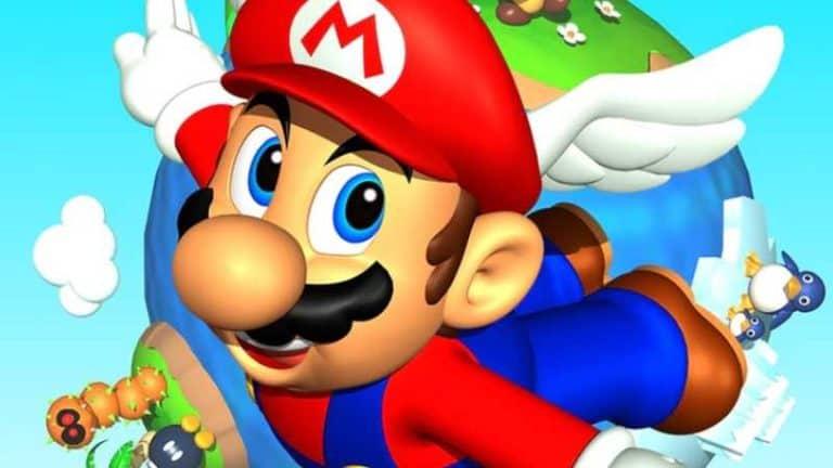 Nintendo Switch Online N64 Release Date