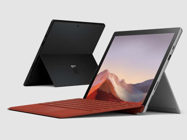 Pre Order Surface Pro 8