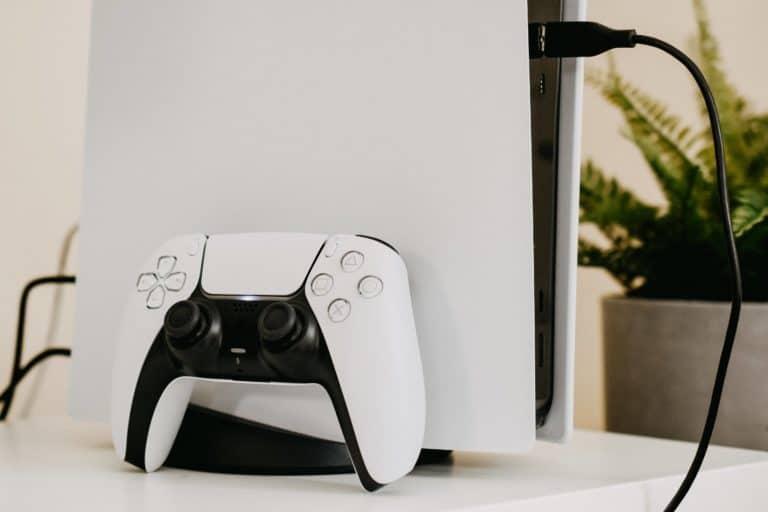 Sony PlayStation PS5 Console Restock min