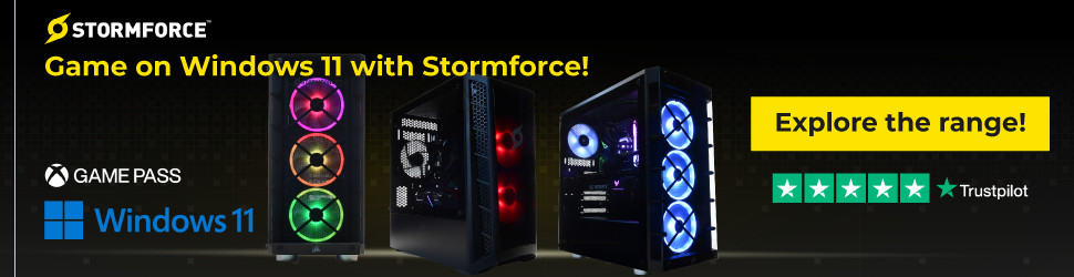 Stormforce Windows 11