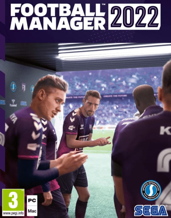 football manager 2022 min