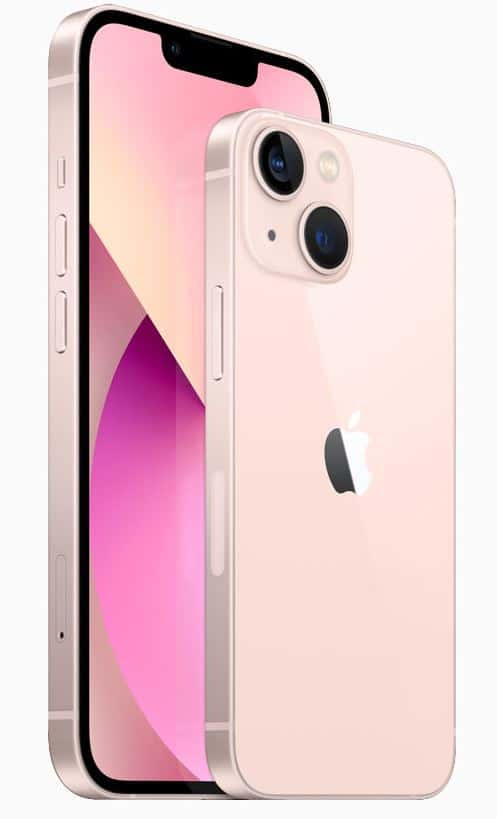 iPhone 13 reveal new iphone design features price