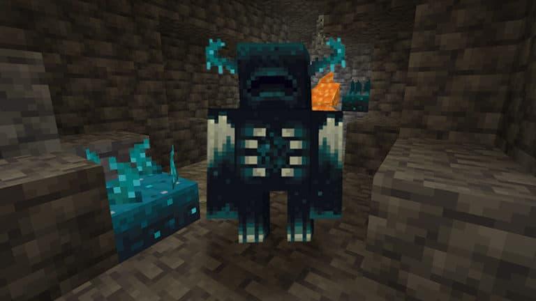 Minecraft 1.18 Update Snapshot 21w37a