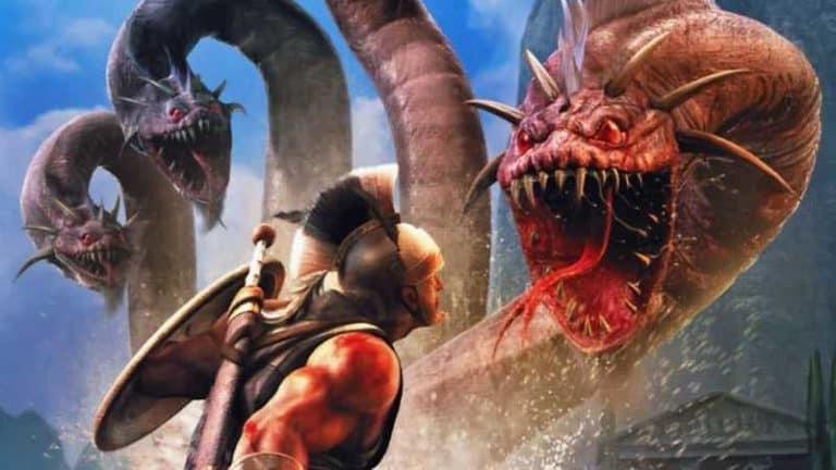 thq nordic titan quest box art header