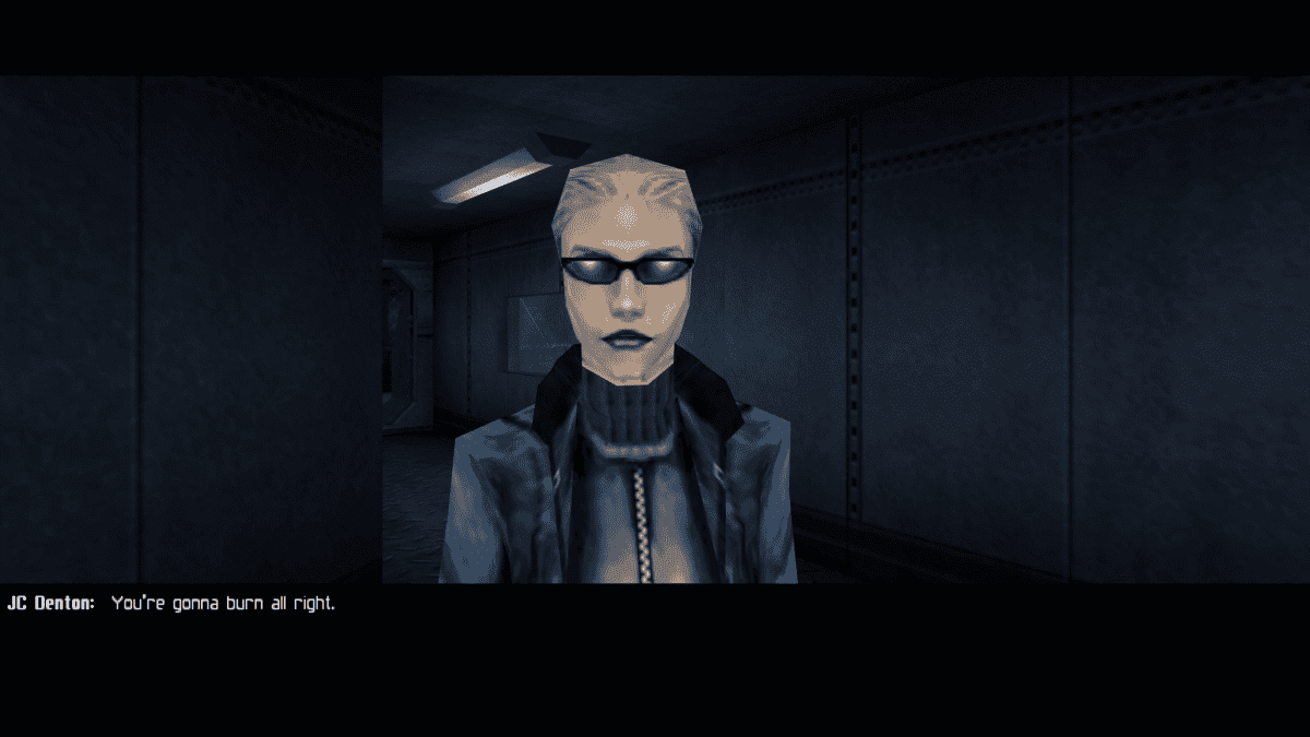 Deus Ex Lay D