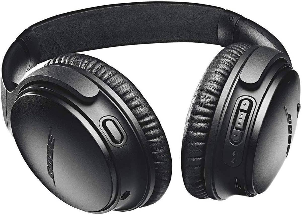 50 off the Bose QuietComfort 35 II wireless Bluetooth headphones
