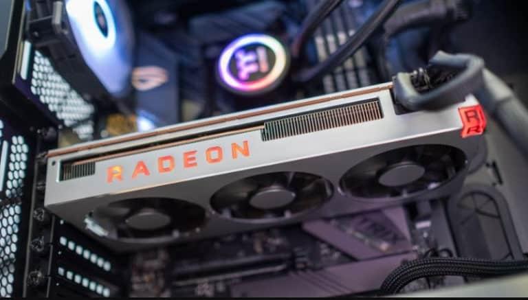 AMD Radeon RX 6600 vs RX 6600 XT vs RTX 3060 ethereum mining hash rate