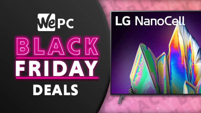 Best Black Friday LG Deals