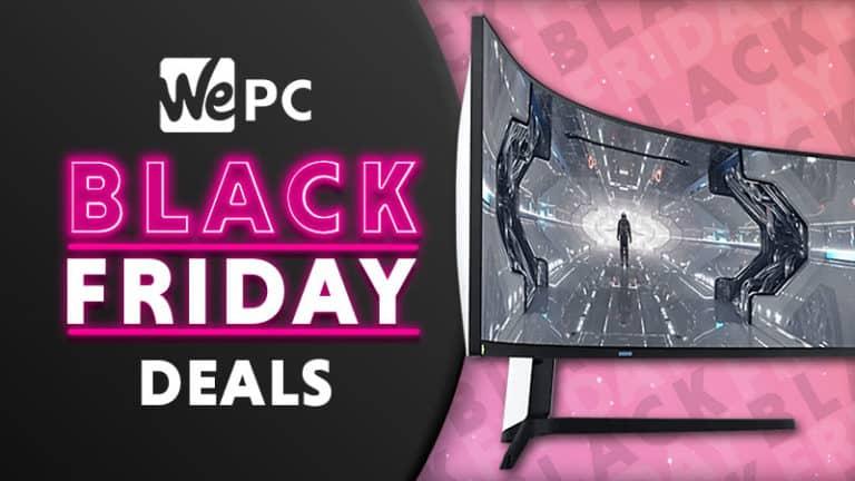 Best Black Friday Samsung G9 Monitor Deals