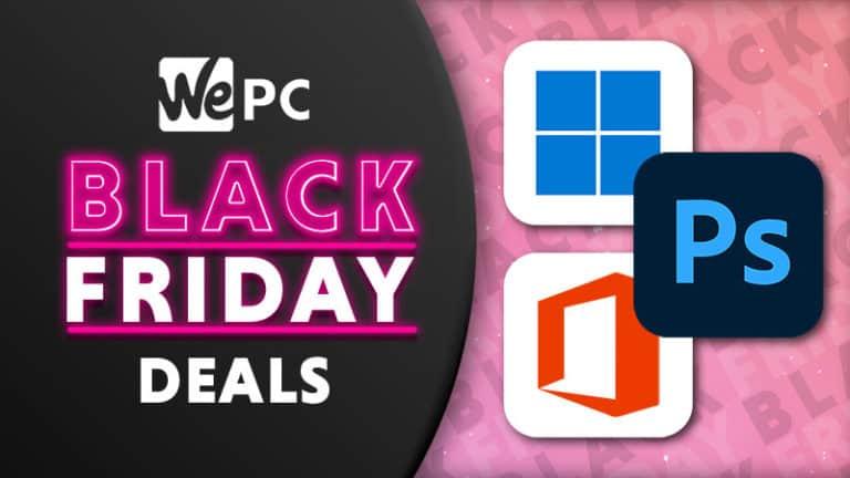 Best Black Friday Software Deals