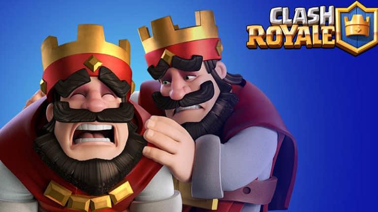 Clash Royale Problems fixes 1