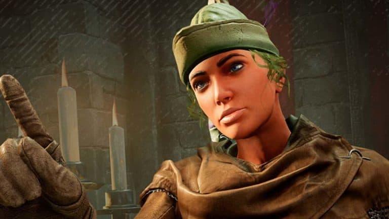 New World Robin Hood Prime Gaming
