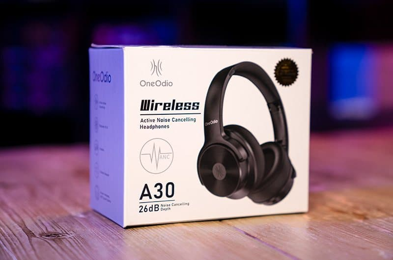 OneOdio A30 ANC Headset 1