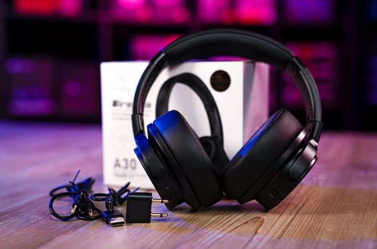 OneOdio A30 ANC Headset 3