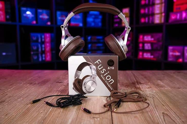OneOdio A70 Fusion Wireless Headset