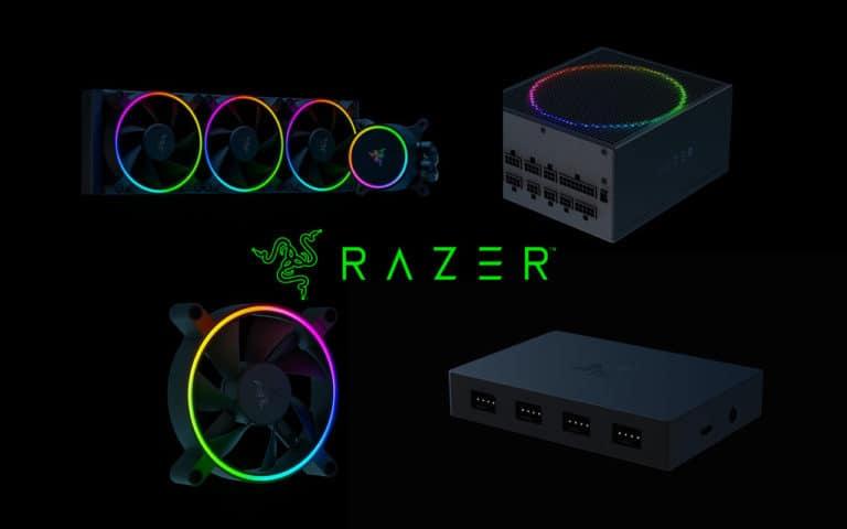 Razer PC components