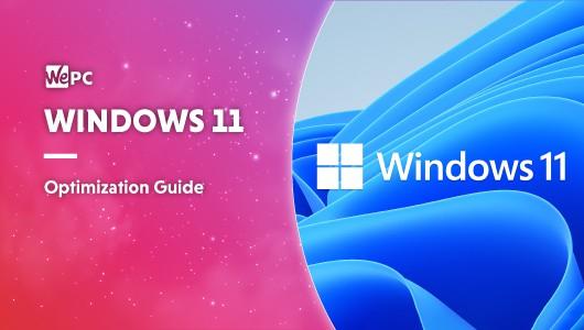 Windows 11 Optimization Guide 1