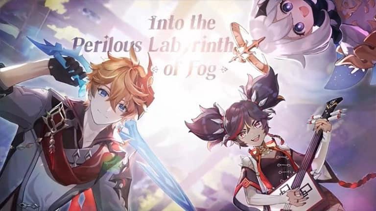 genshin 2 2 lab