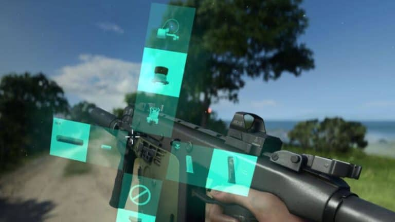 how to add attachments battlefied 2042