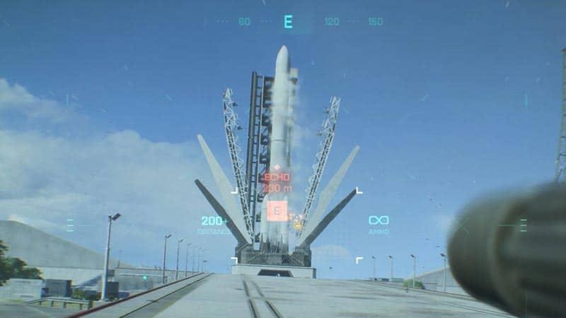 how to launch rocket battlefield 2042
