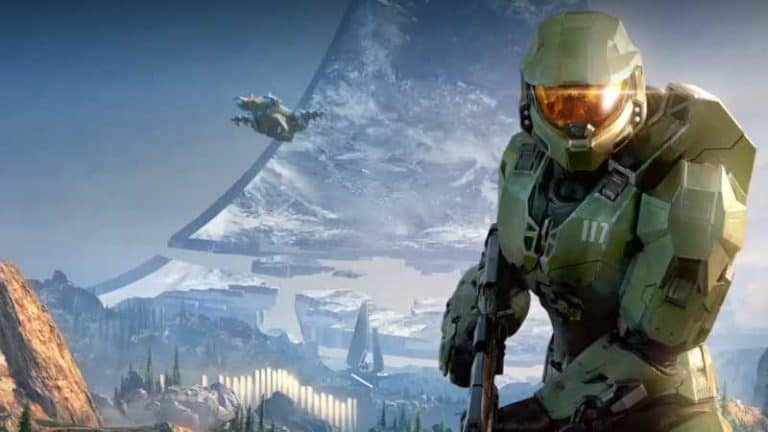 halo infinite gameplay reveal release date