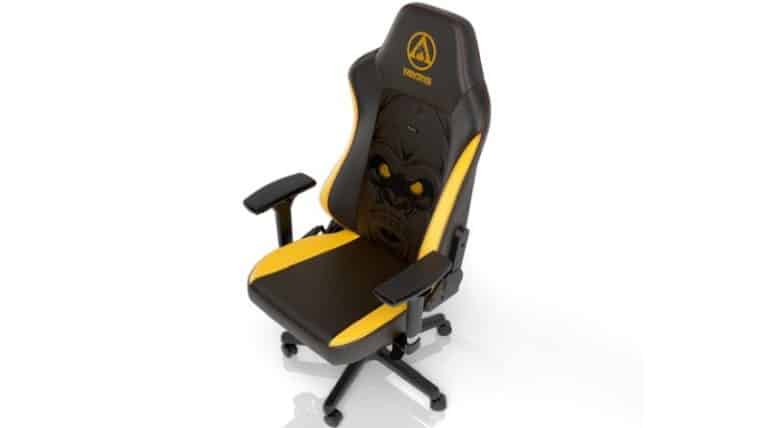 noblechairs far cry 6 2
