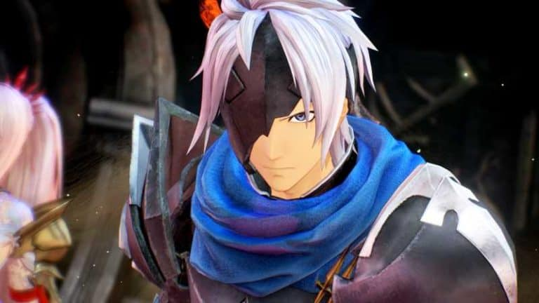 tales of arise game review header