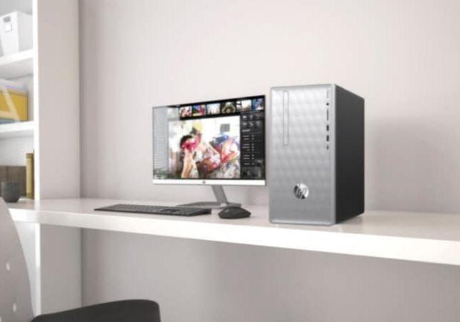 2018 HP Pavilion Desktop
